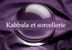 Kabbala et sorcellerie