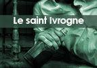 Le saint Ivrogne
