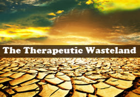 The Therapeutic Wasteland