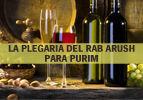 La Plegaria del Rab Arush para Purim