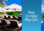 Noaj - Un Hotel Muy Caro