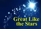 Lech Lecha: Great Like the Stars