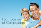 Four Corners of Compassion