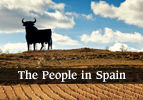 The People in Spain