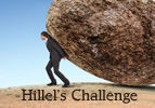 Hillel's Challenge