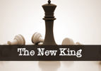 Shemot: The New King