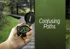 Confusing Paths