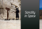 Sanctity in Space