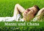 Manni und Chana