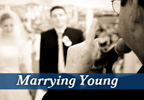 Marrying Young