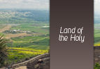 Land of the Holy