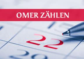 Omer zählen