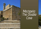 Machpela: The Double Cave