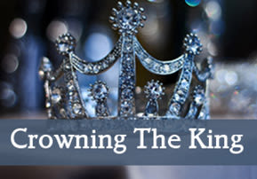 Crowning The King