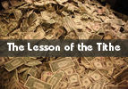 Korach: The Lesson of the Tithe