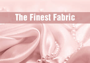 The Finest Fabric