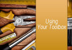 Using Your Toolbox