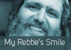 My Rebbe's Smile