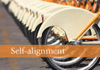 Self-alignment