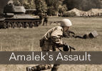 Amalek's Assault