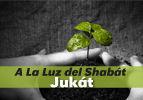 A La Luz del Shabát – Jukát