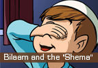 "Balak: Bilaam and the ""Shema"""