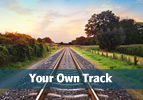 Your Own Track