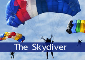 The Skydiver