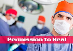 Mishpatim: Permission to Heal