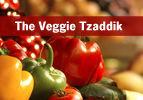 The Veggie Tzaddik
