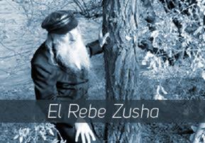 Rebe Zusha