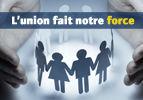 L'union fait notre force