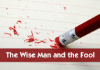 The Wise Man and the Fool