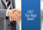 CBT: The Real Deal?