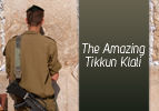 The Amazing Tikkun Klali
