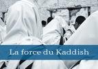 Perle de richesse[5]-La force du Kaddish
