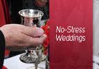 No-Stress Weddings