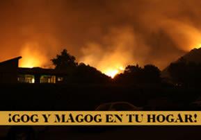 ¡Gog y Magog en Tu Hogar!