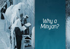 Why a Minyan?