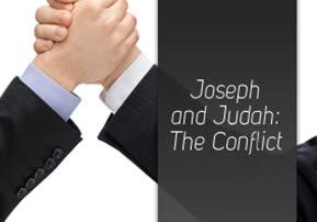 Vayeshev: The Conflict Between Joseph and Judah
