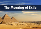 The Meaning of Exile
