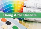 Doing it for Hashem