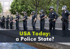 USA Today: a Police State?