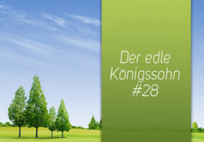 Der edle Königssohn (28)
