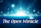The Open Miracle