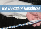 The Thread of Happiness