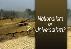 Mikeitz: Nationalism or Universalism?