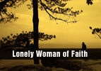 Lonely Woman of Faith