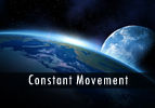 Constant Movement