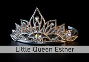 Little Queen Esther